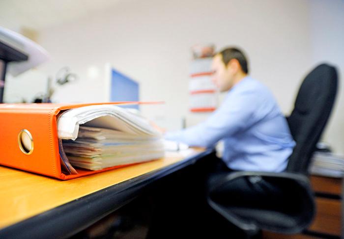 Документы для оформления досрочной пенсии муниципальным служащим