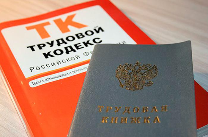 Выплаты пенсии сотрудникам ФСИН согласное трудового кодекса РФ