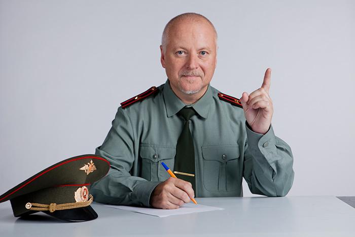 Военные имеют право на назначение пенсии за выслугу лет