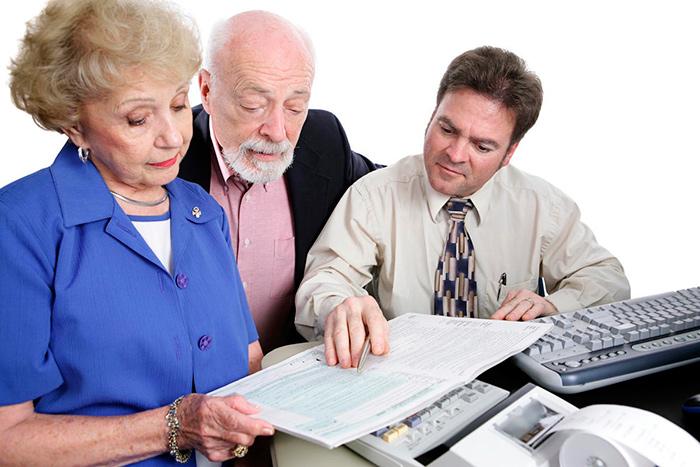 Оформление педагогами льготной пенсии
