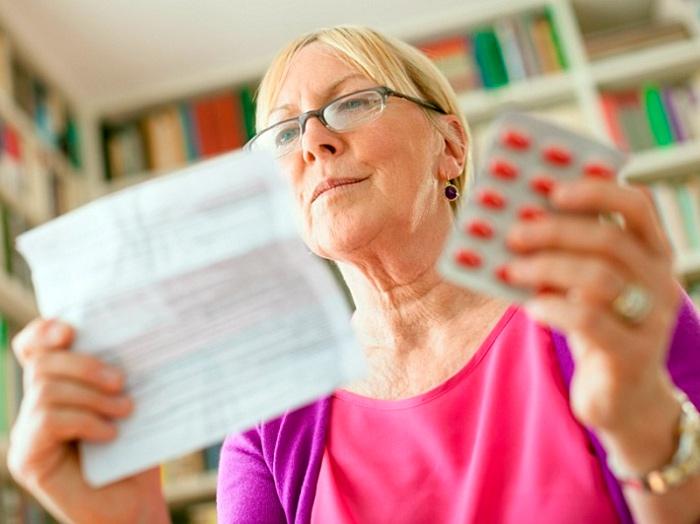 Медицинское обслуживание - составляющая соцпакета пенсионера