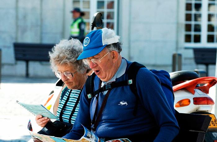Оплачиваемый отдых работающих пенсионеров