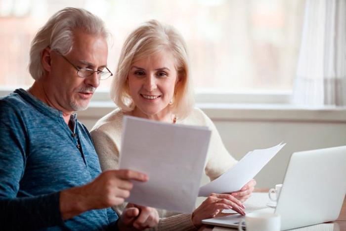 Процедура досрочного выхода на пенсию в 53 года