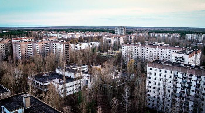 Кому положены путевки в чернобыльской зоне