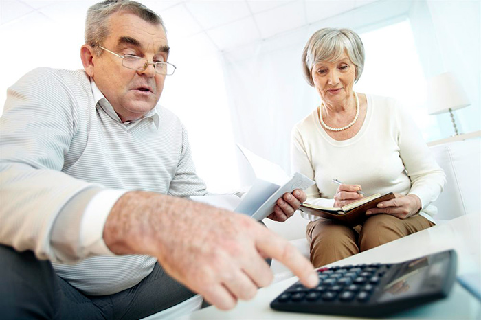 Оформление пенсионером льгот на земельный участок