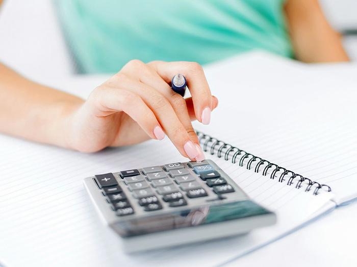 Расчет компенсации за дорогостоящее лечение