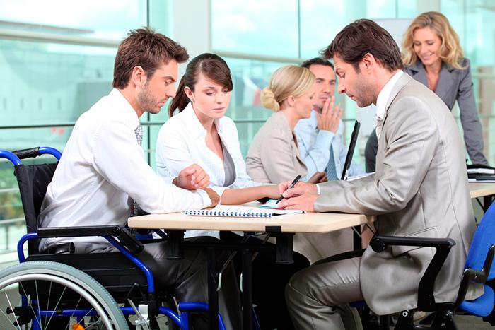 Консультация со специалистом о необходимости предоставления инвалидности 3 группы