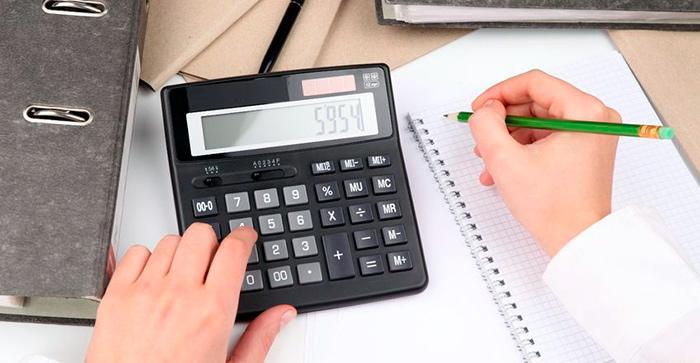Расчет пенсии госслужащим