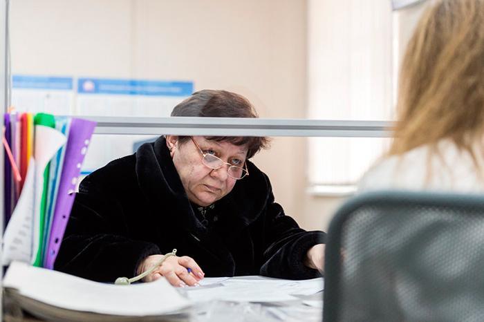 Написание заявления на получение пенсии при потере кормильца
