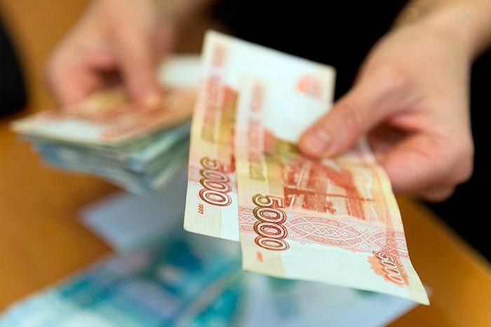 Выплата прожиточного минимума пенсионеру в СПб