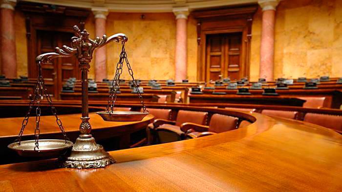 Госпошлина не взимается за рассмотрение некоторых гражданских, административных и уголовных дел
