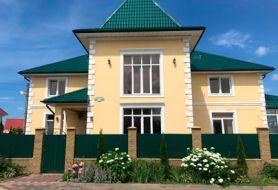 Частный пансионат для пожилых людей «Тепло любимых» Большой Тростинец (Минск)