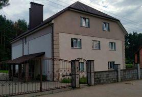 Частный пансионат для пожилых людей «Тепло любимых» ул. Янтарная (Минск)